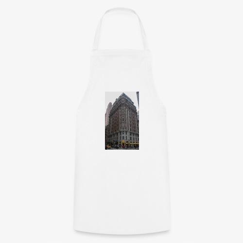 ein Haus in New York - Kochschürze