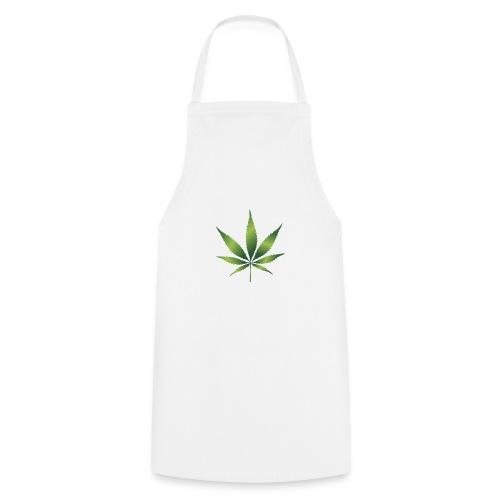 cannabisshirt - Kochschürze