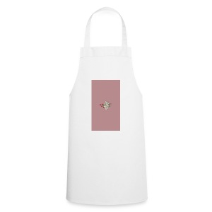 Aesthetic rose - Cooking Apron