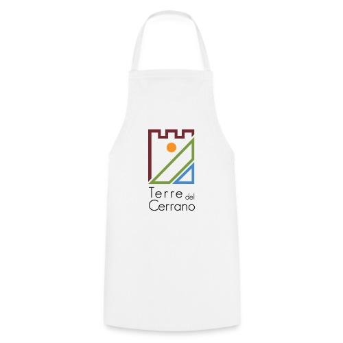 Logo Terre del Cerrano - Grembiule da cucina