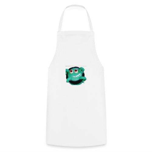 20180610 075251 spaß - Kochschürze