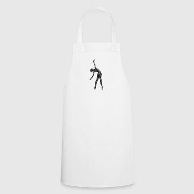Ballet dancer - Cooking Apron