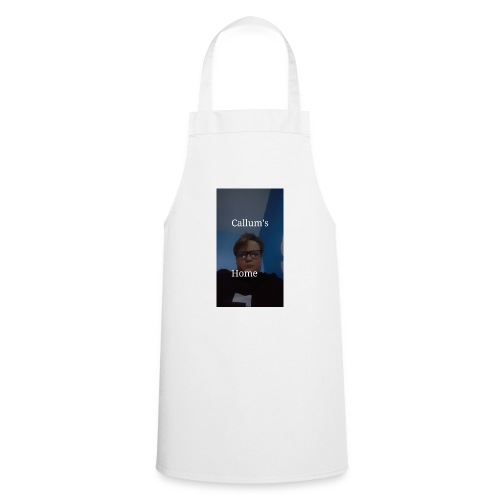 My merch buy now - Cooking Apron