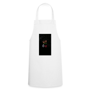 Max wild asher merch - Cooking Apron