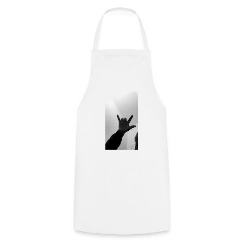 Lockjaw - Tablier de cuisine