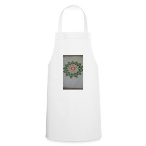 Freehand pattern by josef - Cooking Apron