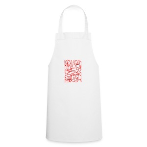 Lots Of LOVE - Cooking Apron