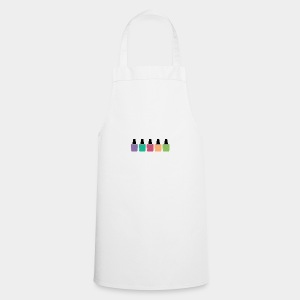 Only One Green - Cooking Apron