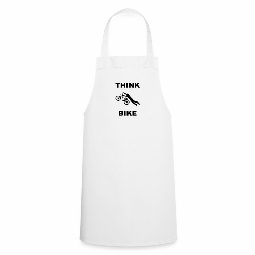 THINK BIKE - Cooking Apron
