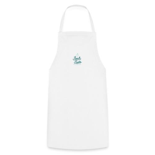 beach budz Logo - Kochschürze