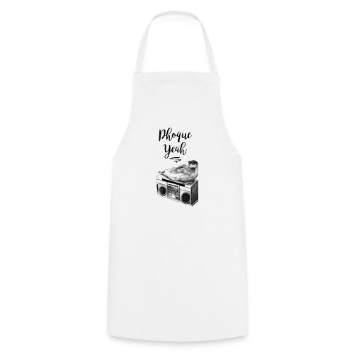 Phoque Yeah - Tablier de cuisine