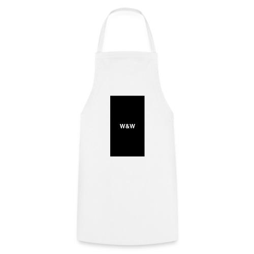 W&W Logo - Cooking Apron