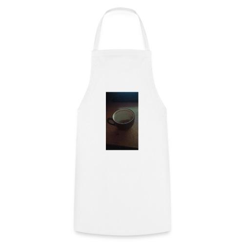 Melancholijny Kubek - Fartuch kuchenny