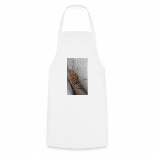 Spidershirt - Kochschürze