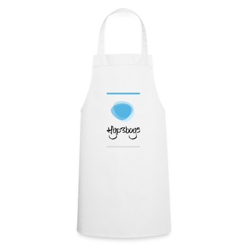 HyP3Boy5 merch - Cooking Apron