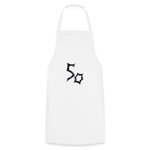 So design 2 - Cooking Apron