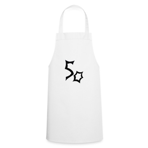 Day1 so rough draft - Cooking Apron
