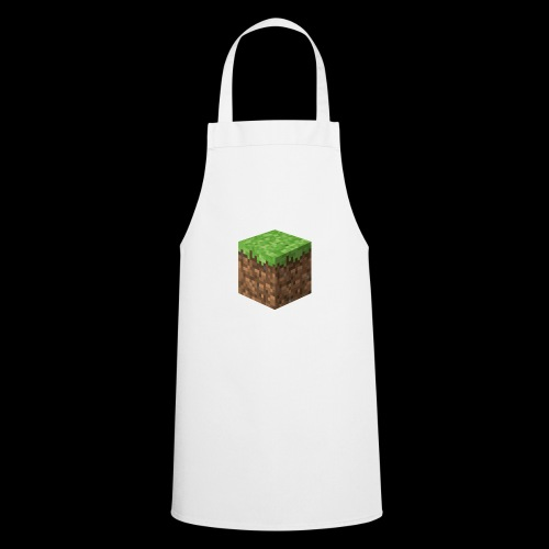 minecraft - Tablier de cuisine