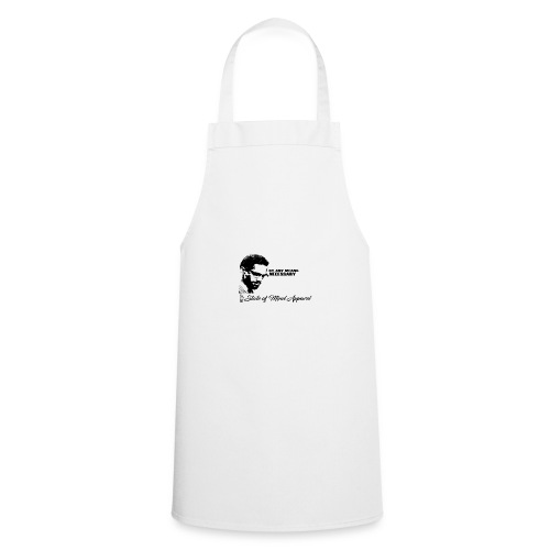 by any means 2 - Cooking Apron