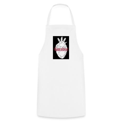 Diamontheart - Kochschürze