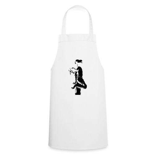Black Bear - Cooking Apron