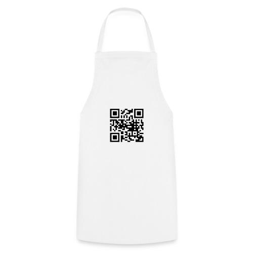 QR Code - Kochschürze