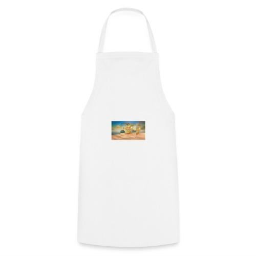 Love Island - Cooking Apron