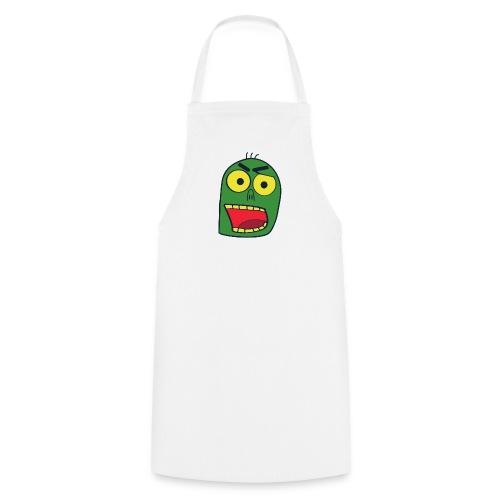 zombiekopf - Kochschürze