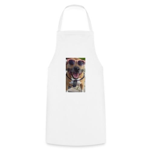 Cool Dog Foxy - Keukenschort