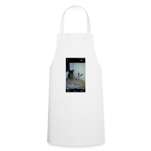 Dogs - Cooking Apron