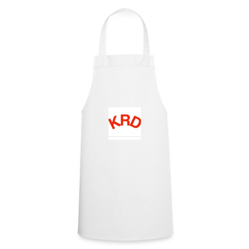 KRD - Tablier de cuisine