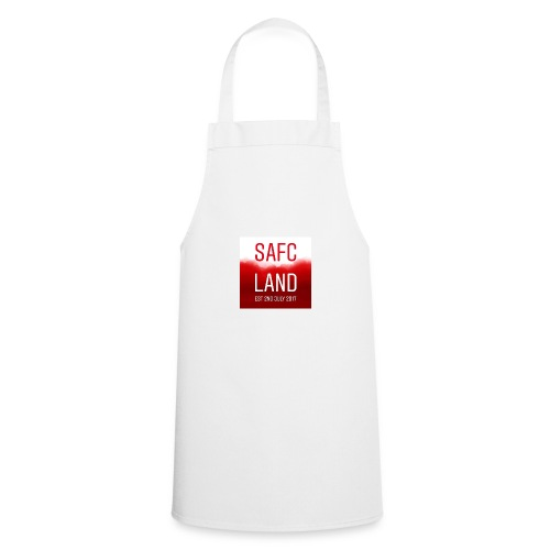 Safc_land logo - Cooking Apron