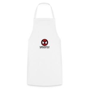 spiderflix - Delantal de cocina