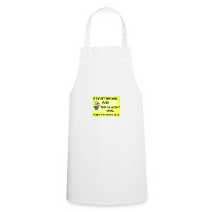 FB IMG 1521031393467 - Cooking Apron