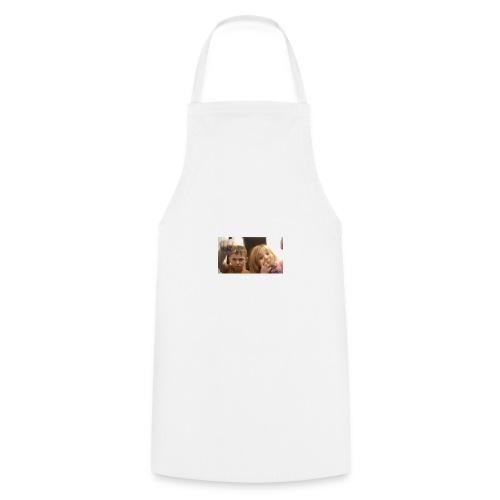 denby fist=nockout - Cooking Apron