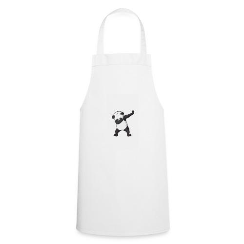 oso - Delantal de cocina
