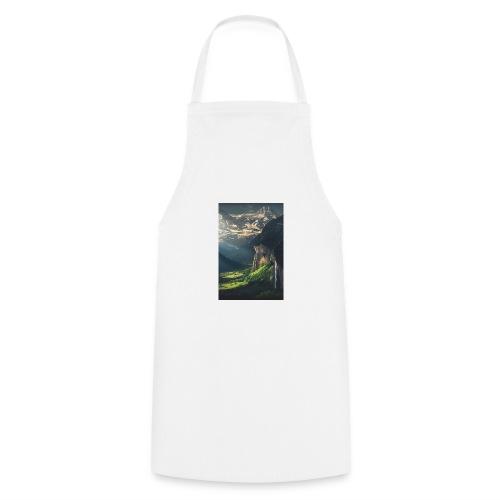 IMG 4625 - Tablier de cuisine