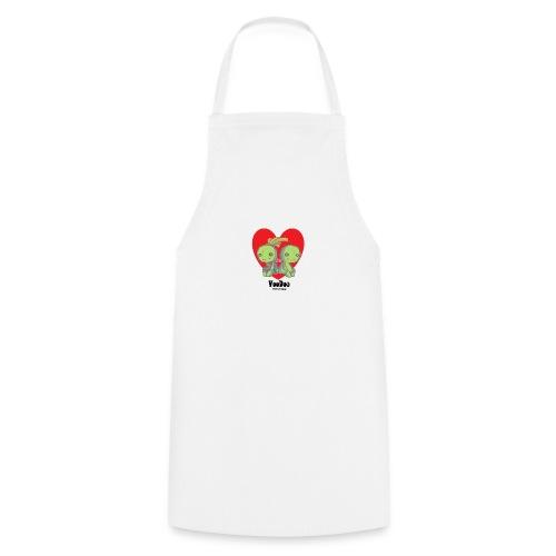 bhnvdloove-png - Delantal de cocina