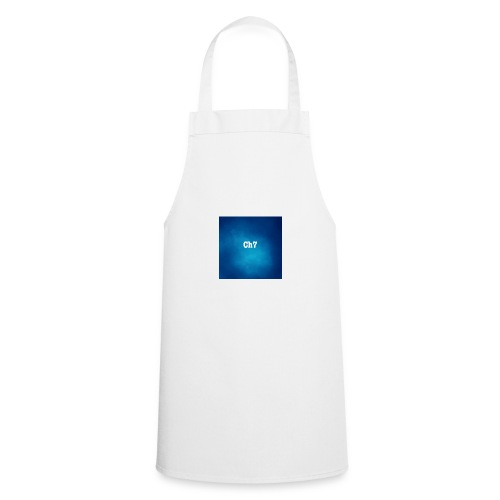 ch7 games - Cooking Apron