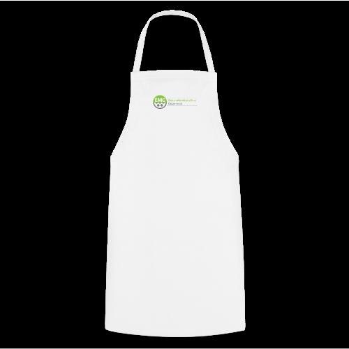ElektroMobilitätsClub Logo - Kochschürze