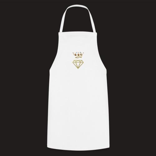 Luxury street wear,luxury logo - Cooking Apron