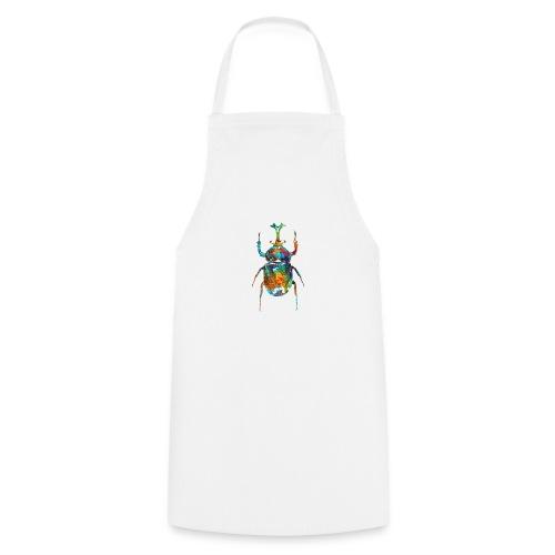 scarabeo egiziano - Grembiule da cucina