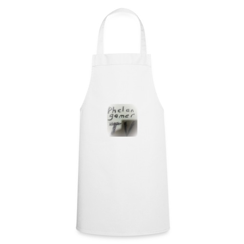 PhelangamerTV Official Shirt - Cooking Apron