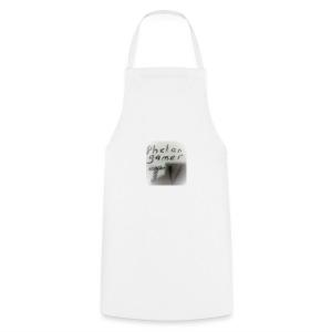 PhelangamerTV Official Shirt - Cooking Apron
