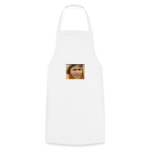 Justin - Keukenschort