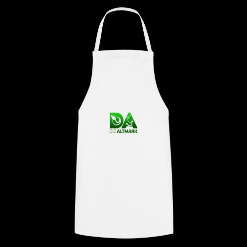 DA Logo 600x600 - Kochschürze