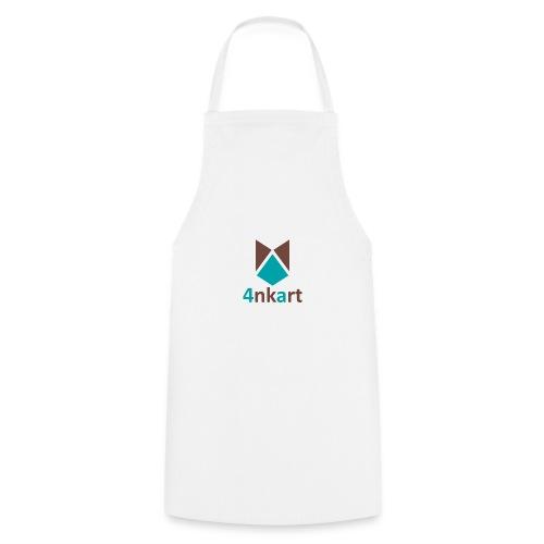 logo 4nkart - Tablier de cuisine
