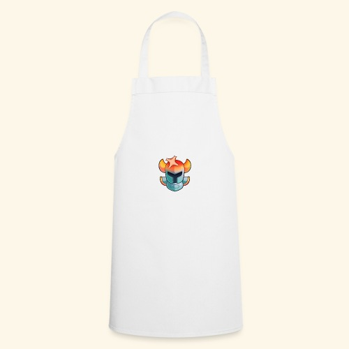 Sirduke Logo 2 - Cooking Apron
