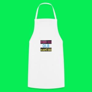 HAMI-R3 - Tablier de cuisine