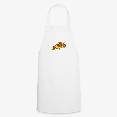 Brandon-B- PIZZA NIGHT - Cooking Apron